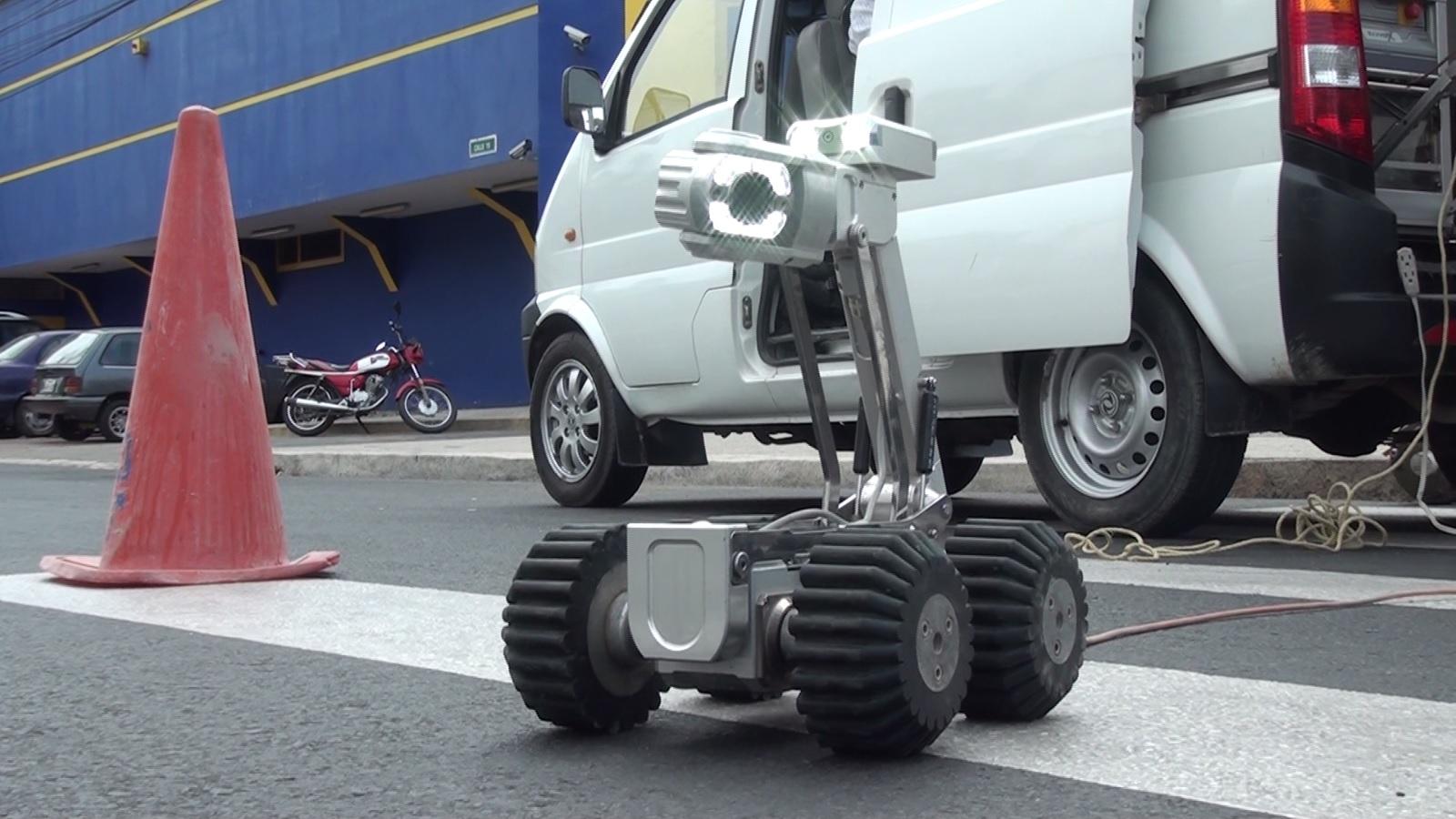 4 robotica